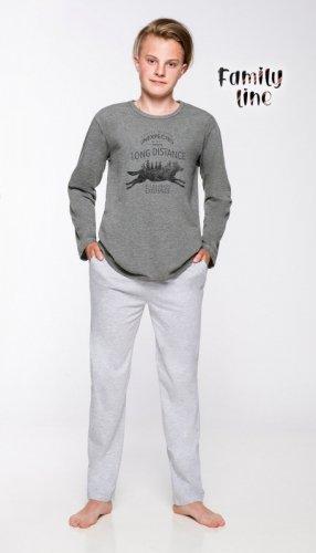 Piżama Taro karol 1175 dł/r 146-158 '20