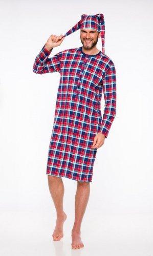Koszula Taro Filip 008 dł/r L-2XL '20