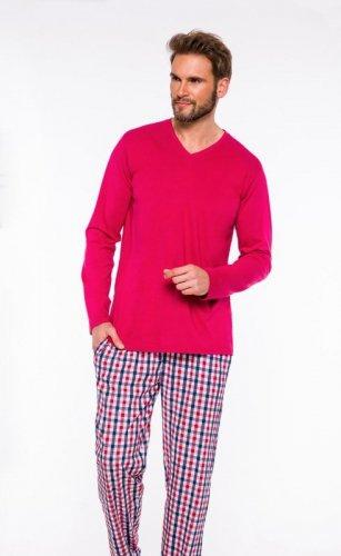 Piżama Taro Adam 483 dł/r M-2XL '20