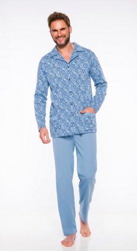 Piżama Taro Gracjan 788 dł/r 4XL-6XL '20