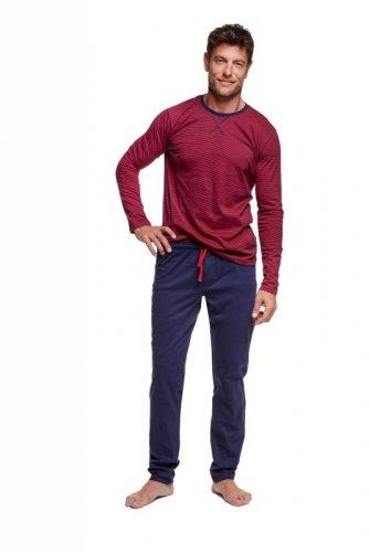 Piżama Henderson 37299 Verve dł/r M-2XL