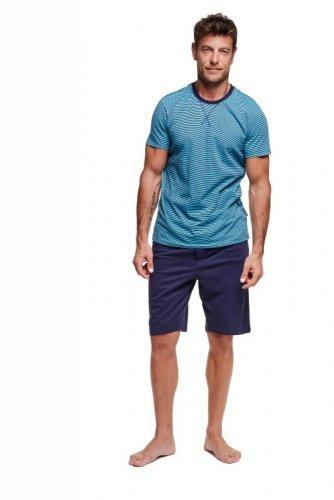 Piżama Henderson 37757 Verve 2 kr/r M-2XL