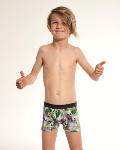Bokserki Cornette  Kids Boy 701/74 Wege