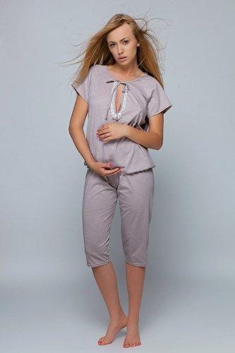 Piżama Sensis Kate S-XL K