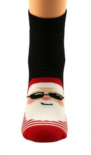 Skarpety Bratex 2995 X-Mass Socks męskie
