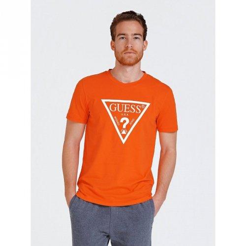 Koszulka Guess U94M09 męska