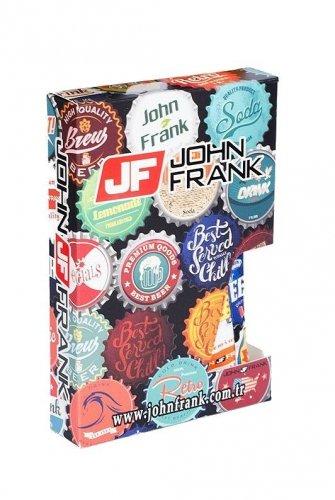 Bokserki John Frank JFB64 Drink