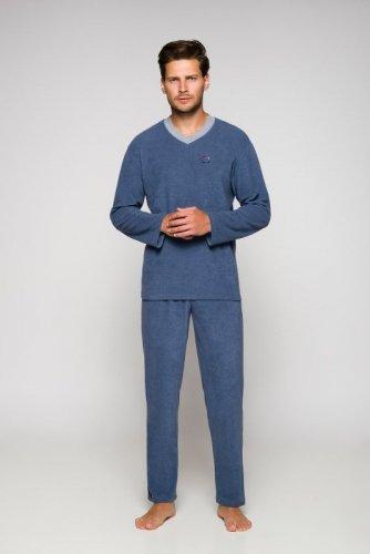 Piżama Regina 533 dł/r M-XL