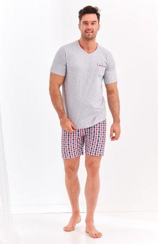 Piżama Taro Dominik 2386 kr/r M-2XL 'L20