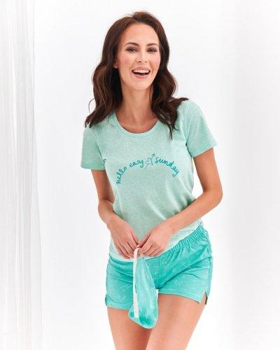 Piżama Taro 2361 Nika kr/r S-XL 'L20