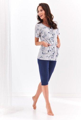 Piżama Taro 908 Wera kr/r M-XL 'L20