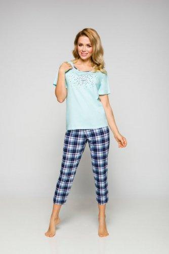 Piżama Regina 912 kr/r 2XL damska