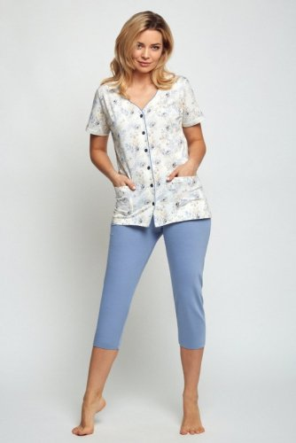 Piżama Cana 510 kr/r 3XL