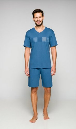 Piżama Regina 559 kr/r 2XL