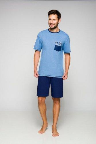 Piżama Regina 564 kr/r M-XL