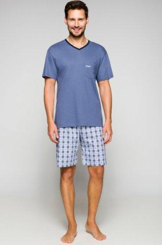 Piżama Regina 566 kr/r 2XL