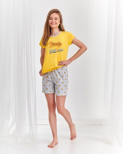 Piżama Taro Eryka 2383 kr/r 146-158 L'20