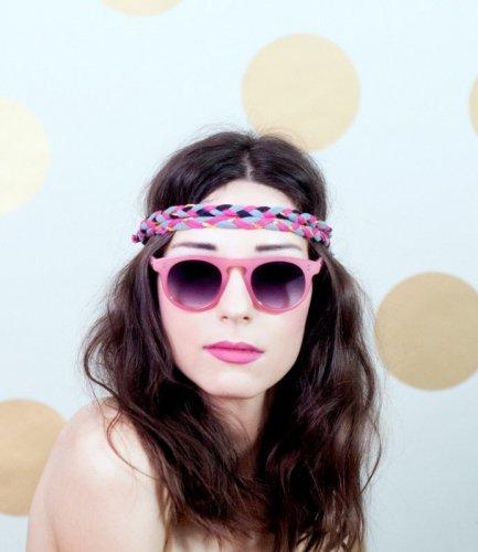 Okulary Art Of Polo 14272 Ella UV 400