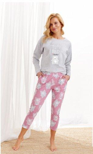 Piżama Taro Molly 2314 dł/r S-XL Z'20