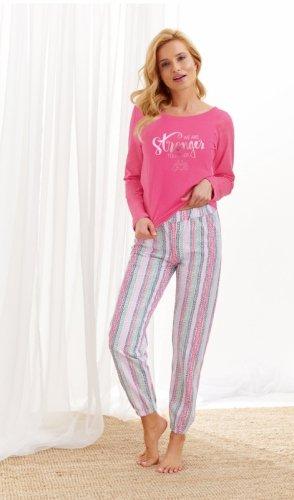 Piżama Taro Jula 2230 dł/r S-XL Z'20