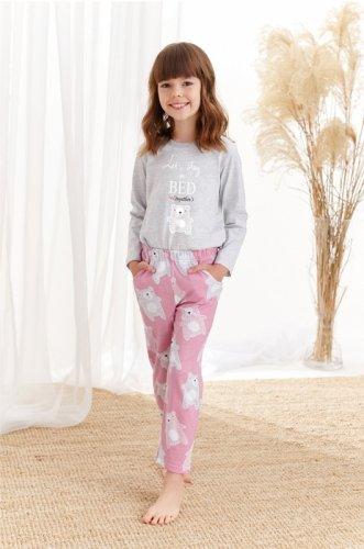 Piżama Taro Sofia 2129 dł/r 104-140 Z'20