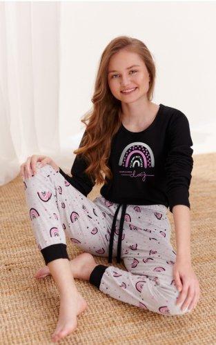 Piżama Taro Nora 2250 dł/r 146-158 Z'20