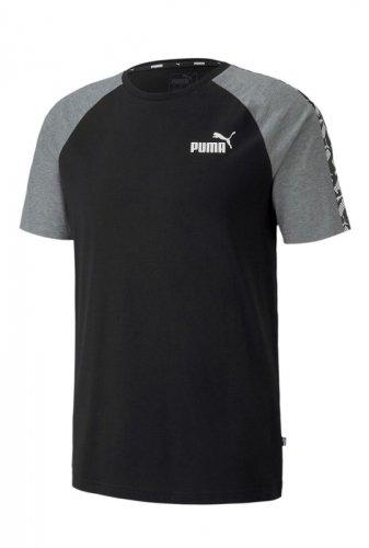 Koszulka Puma 582024 Amplified Reglan Tee