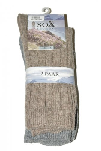 Skarpety WiK 21700 Nature Look Sox A'2