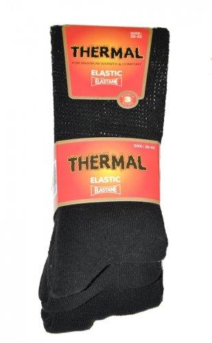 Skarpety WiK 21810 Thermal Elastic A'3
