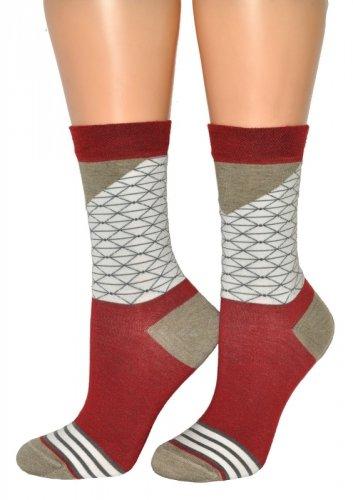 Skarpety PRO Modal Women Socks 28601