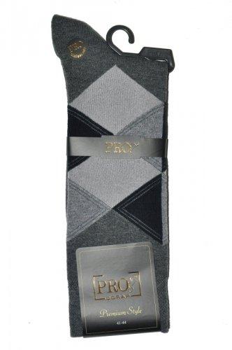 Skarpety PRO Cotton Men Socks 15631