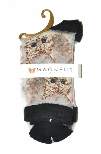 Skarpety Magnetis 13513 Kotki