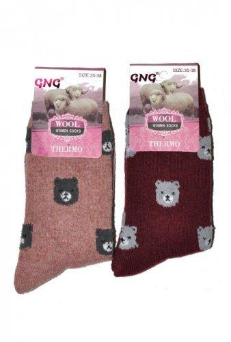 Skarpety Ulpio GNG 3027 Thermo Wool