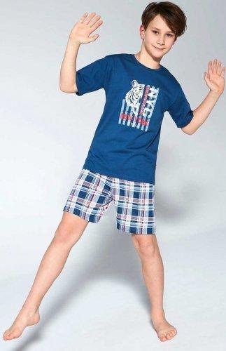 Piżama Cornette Young Boy 790/93 Tiger