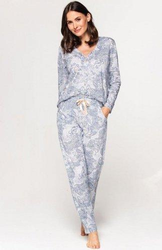 Piżama damska Cana 575