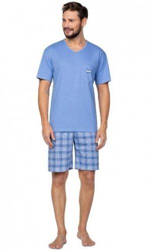 Piżama Regina 581 kr/r M-XL