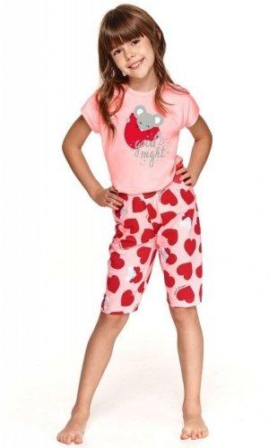Piżama Taro Amelia 2203 kr/r 122-140 L'21