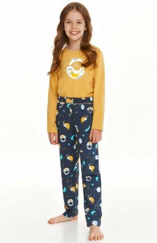 Piżama dziecięca dziewczęca Taro Sarah 2615