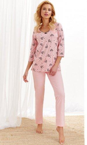 Piżama Taro Lidia 2446 dł/r S-XL Z'20