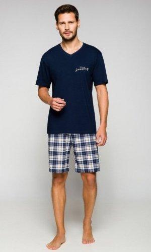 Piżama Regina 561 kr/r 2XL męska