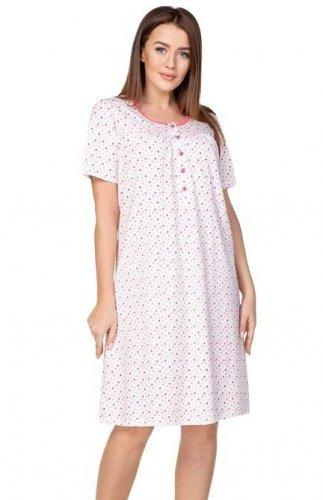 Koszula damska Regina 077 M-XL