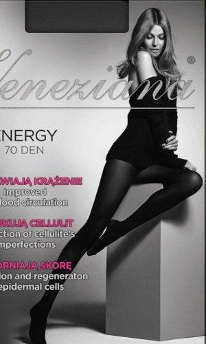 Rajstopy Veneziana Energy 70 den