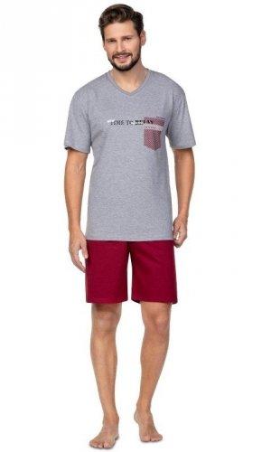 Piżama Regina 584 kr/r 2XL męska