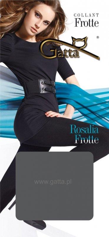 Rajstopy Gatta Rosalia Frotte
