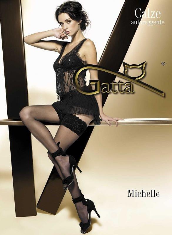 Pończochy Gatta Michelle nr 01 20 den