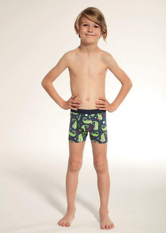 Bokserki Cornette Young Boy 700/84 Chameleon 2