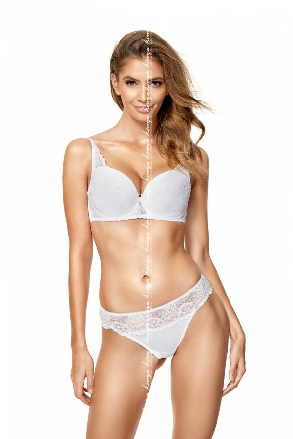 Biustonosz Kinga push-up PU-643 Ula