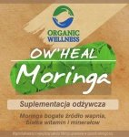 Moringa, 60 kapsułek, Organic Wellness