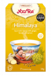 Yogi Tea Z Himalajów (Himalaya)