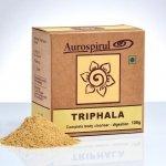 Triphala proszek - Aurospirul 100g